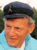 Arne Ljungdahl, ansvarig för 24-timmars i Västermälarkretsen.