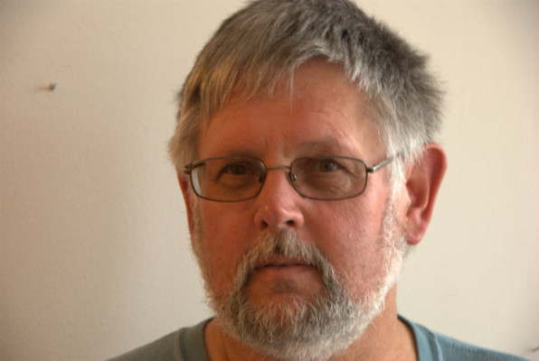 Lennart Johansson. Foto: Stefan Pettersson CC(BY-SA)