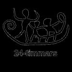 24-timmars Västkusten